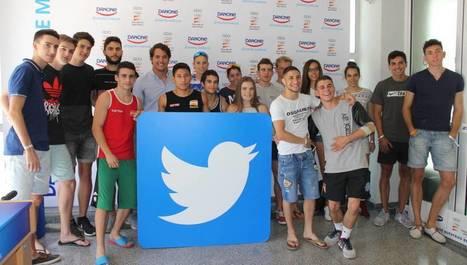 Twitter y LinkedIn apuestan por los deportistas olímpicos menos conocidos | TIKIS | Scoop.it