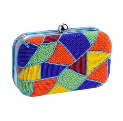 Designer Clutch Bag With Discounted Price | Fashion | Scoop.it