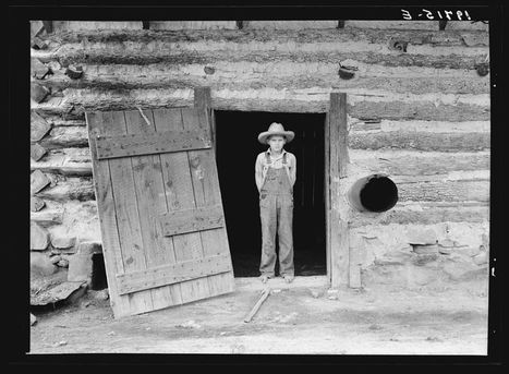 Yale Just Released170,000 Incredible Photos of Depression-Era America | Educational technology , Erate, Broadband and Connectivity | Scoop.it