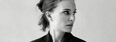 Cannes : le retour aux origines de Natalie Portman - le Monde | Actu Cinéma | Scoop.it