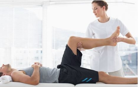 Physiotherapist for Men's Fitness Problems   Head2Toe   Scoop.it