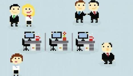 Using game mechanics to drive CRM adoption | MyCustomer | CRM Gamification | Scoop.it