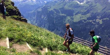 L'alpiniste Ueli Steck réalise son premier ultra-trail | Neige et Granite | Scoop.it