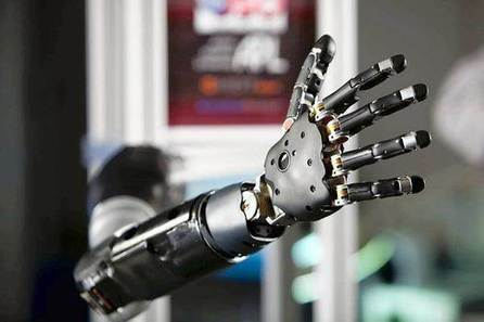 Why Robots Are Better Than Humans At Testing Human User Experiences   robotics   Scoop.it