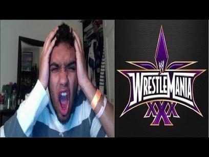 Undertaker Streak Ends | cheatscheatcodes | Scoop.it