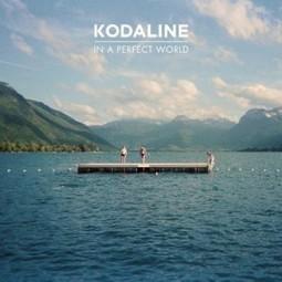 DECOUVERTE: KODALINE, L'ALBUM ENFIN DISPONIBLE - Antipode | Kodaline | Scoop.it