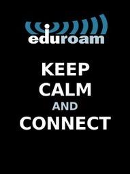 eduroam | gr : Home | GRNET - ΕΔΕΤ | Scoop.it