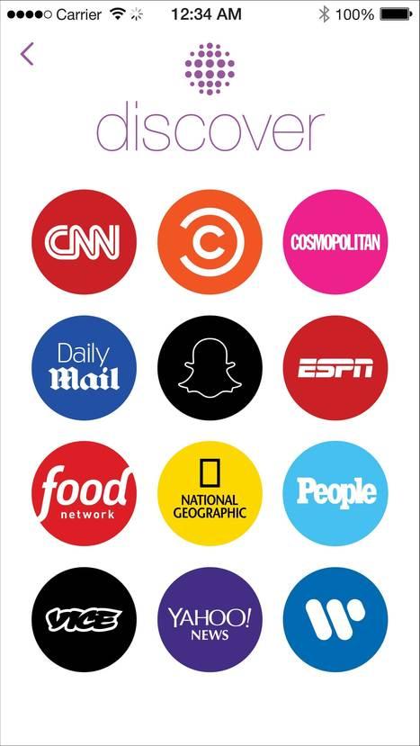 The best 11 journalism experiments | New Journalism | Scoop.it