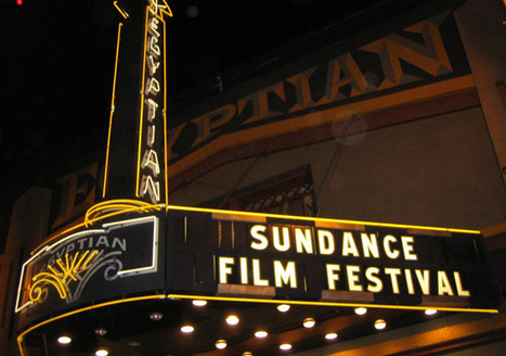Attention, Filmmakers: Here's the Distribution Strategy You Need Before Sundance (Or Any Film Festival) | Collaborative Film Making | Scoop.it