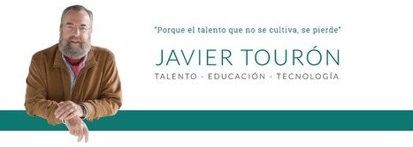 Javier Tourón | Educacion, ecologia y TIC | Scoop.it