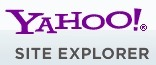 Yahoo Shutting Down Site Explorer This Year | SEO and Social Media Marketing | Scoop.it