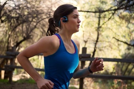 Sony Walkman Sports MP3 Player: Best Buddy When You are Working Out | Hi-Techs | Ultimate Technology Info and Reviews | Technology | Scoop.it
