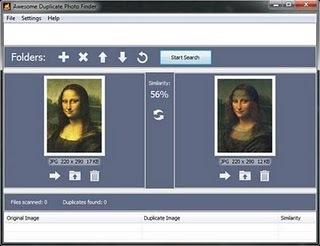 Applications du Net: Images similaires: 7 programmes pour trouver et supprimer des images en double | Technologie Au Quotidien | Scoop.it