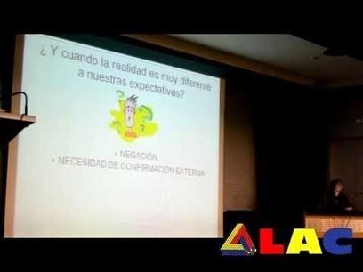 Familia y Altas Capacidades: de la Sorpresa a la Experiencia ALAC Jornadas Leon 2015 Sonia M. Blanco Rivas | HABLANDO EN CONFIANZA | Scoop.it