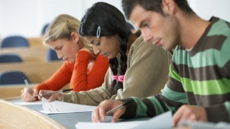 Students 'face unfair course change' | Creativity and learning | Scoop.it