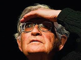 EDUCACIÓN Y TECNOLOGÍAS: La educación según Noam Chomsky | practicas del lenguaje | Scoop.it