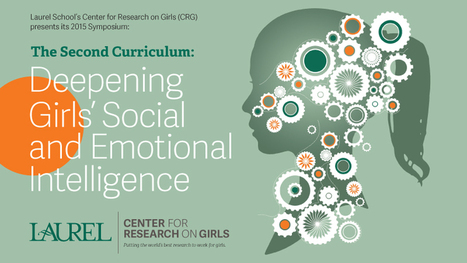 Laurel School | Center for Research on Girls Symposium | Teacher Learning Networks | Scoop.it