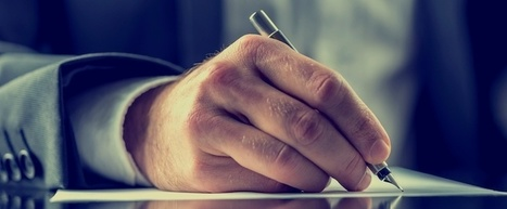 12 Clever Ways to Use Your Email Signature to Support Your