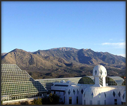Life In Biosphere 2 - The Awesomer | DSODE Preliminary Geography Biophysical Interactions | Scoop.it
