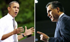 President Obama and Mitt Romney's campaign promises: what each said | US Presidential Election - Neola | Scoop.it
