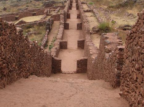 Wari, predecessors of the Inca, used restraint to reshape human landscape | Heritage Daily | Patrimonio | Scoop.it