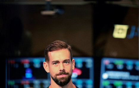 If Jack Dorsey Has a Problem Child Among His 2 Companies, It Isn't Square | Mobile Financial Services | Scoop.it