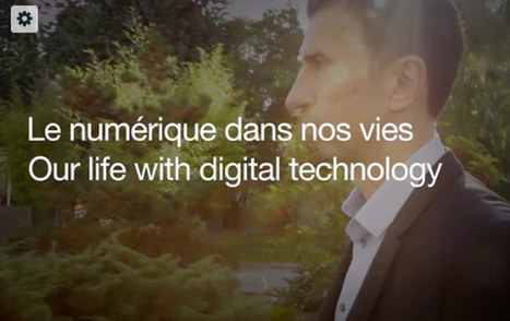 5 minutes avec… Vincent Marcatté - Carlos Moreno | Digital & Strategy | Scoop.it