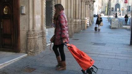 City Diaries - Saving the Planet, Spanish-Style   Future Cities   Urban future   Scoop.it