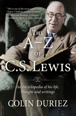 The Legendary C.S. Lewis: England's Most Reluctant Christian Convert - Christian Post (blog) | Big (and great) GK Chesterton | Scoop.it