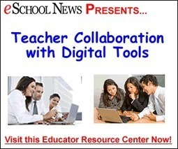 Digital revolution changing lives of students with disabilities | eSchool News | Edtech PK-12 | Scoop.it