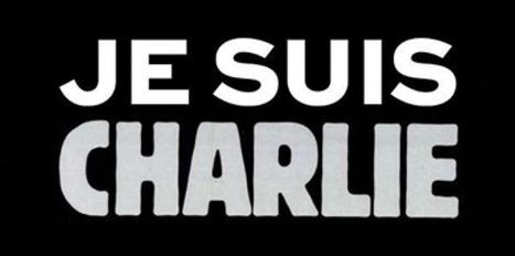 """En hommage aux victimes de l'attentat contre """"Charlie Hebdo""""   Actualité du centre de documentation de l'AGURAM   Scoop.it"""