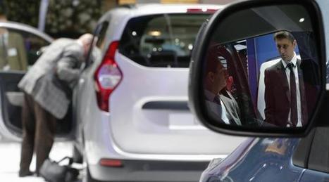 Taxe sur le Diesel : la Schizophrénie française - Atlantico | Dépenser Moins | Scoop.it