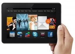 I prodotti elettronici più ricercati nel 2013 - Iphone, Ipad... | New Communication | Scoop.it