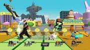 THE PLAYER: All-Stars Battle Royale packs punch, lacks kick - TheChronicleHerald.ca | Playstation All-Stars Battle Royale: Win or Lose? | Scoop.it