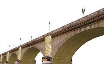 London Bridge by FlagFreak - 3D Warehouse | 3D Model | Scoop.it