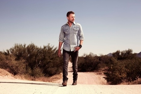 Dierks Bentley Releases 'I Hold On' Music Video | currenttrends | Scoop.it