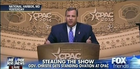 "Fox Hypes Christie ""Comeback"" Amid Ongoing Bridge Scandal Investigations 