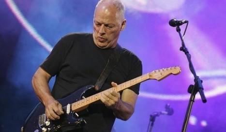 Fender Statocaster: compie 60 anni la chitarra che ha incendiato il ... | Stratocaster | Scoop.it