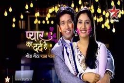 Pyaar Ka Dard Hai 7th August 2014 Written Update Episode | Written Episode Update | Scoop.it