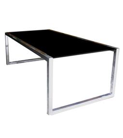 Dadra | Mesas de hierro y madera estilo industrial medida | MESA COMEDOR ACERO INOXIDABLE SAU | Muebles de estilo industrial de hierro | Scoop.it