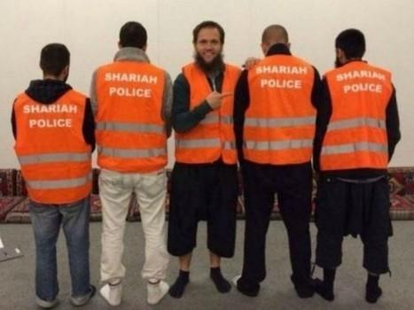 German Court Says Islamic 'Sharia Patrol' Legal | GGG (German, Germans & Germany) | Scoop.it