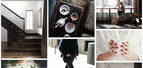 Des bienfaits d'investir Tumblr pour une marque | Tendance, blog, photo | Scoop.it