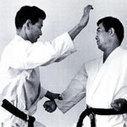History of Karate: The Story of Gichin Funakoshi Disciple Osamu Ozawa (Part 1) – - Black Belt   Ronin Bujutsu Kai   Scoop.it