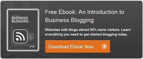 13 Awesome Headlines for Business Blogging Success | Content and Curation for Nonprofits | Scoop.it