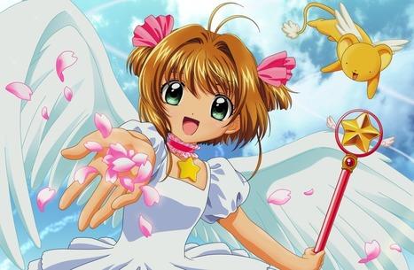 Cardcaptor Sakura Sequel Manga to Premier on June 3rd | <3 ANIME <3 | Scoop.it