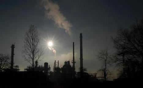 Efficacité énergétique et impact environnemental: la Suisse n°1 | Sustain Our Earth | Scoop.it