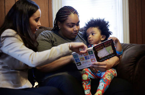 Talking to babies helps them to build vocabulary, language skills - Columbia Daily Tribune | Teaching and learning English ideas | Scoop.it