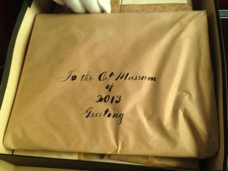 Une «Time capsule» enterrée en 1913 dévoile ses trésors un siècle plus tard   Un peu de tout et de rien ...   Scoop.it