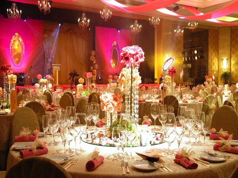Celebrate Your Function With Us  Book a Banquet Hall | Best Banquet halls In Hyderabad | Scoop.it