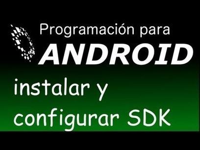 Curso de Programación Para Android | #DIRCASA - Automatización, Calor y Control | Scoop.it